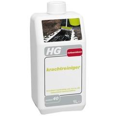 HG Naturstein-Kraftreiniger 40 1 Liter