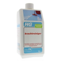 HG Kunststoff-Bodenreiniger 79 1 Liter