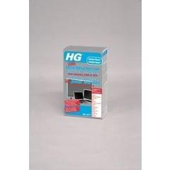 HG Bildschirmreiniger und Protektor 22 ml