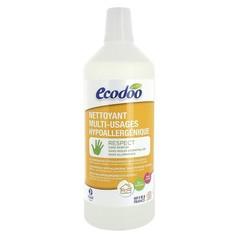 Ecodoo Allzweckreiniger hypoallergen 1 Liter