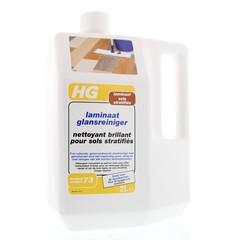HG Laminat-Glanzreiniger 73 2 Liter