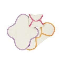 Imsevimse Damenbinde waschbar natürlich mini 3 Stück