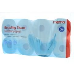 Memo Toilettenpapier 3-lagig 8 Stück