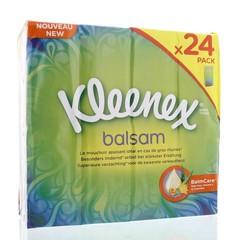 Kleenex Balsam Taschentücher 24 Stk