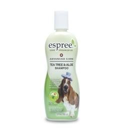 Espree Espree Teebaum & Aloe Shampoo 355 ml 355 ml