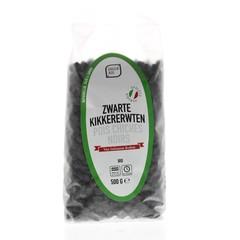 Greenage Schwarze Kichererbsen 500 Gramm