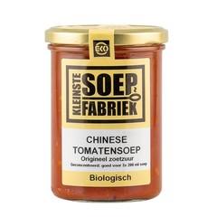 Kleinstesoepfabr Chinesische Tomatensuppe 400 ml