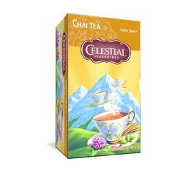 Celestial Season Chai Tee Indisches Gewürz 20 Beutel