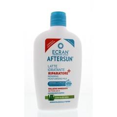 Ecran Aftersun Milch feuchtigkeitsspendende und beruhigende Aloe Vera 400 ml