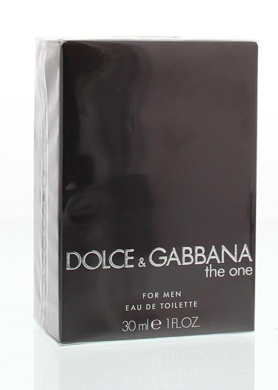 Dolce & Gabbana Dolce & Gabbana Das eine Eau de Toilette Vapo Männer 30 ml 30 ml