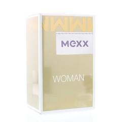 Mexx Frau Eau de Toilette Spray 20 ml
