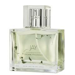 Jay Fragrance Eau de Parfum Frau 50 ml