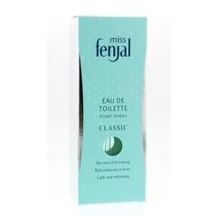 Fenjal Klassisches Eau de Toilette 50 ml