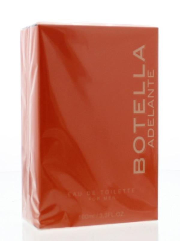 Adelante Adelante Botella Orange Eau de Toilette Frau 100 ml 100 ml