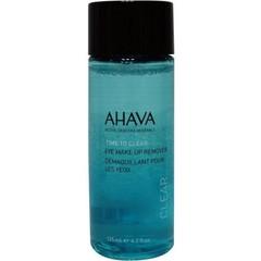 Ahava Augen Make-up Entferner 125 ml