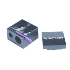 Benecos Bleistiftspitzer 1 Stck