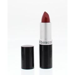 Benecos Lippenstift nur rot 1 Stk