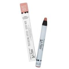 Beauty Made Easy Le Papier Lippenstift staubige Rose feuchtigkeitsspendend 6 Gramm