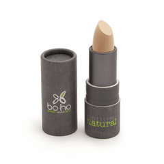 Boho Cosmetics Concealer beige Diaphan 01 3,5 Gramm