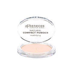Benecos Kompaktpulver fair 9 Gramm
