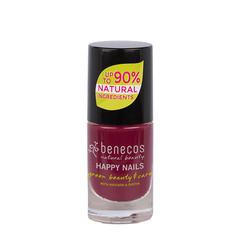 Benecos Nagellack Wunsch 5 ml