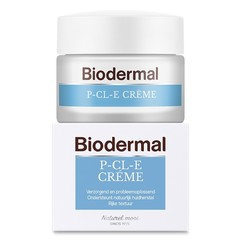 Biodermal P CL E Creme 50 ml