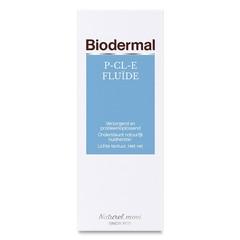 Biodermal P CL E Flüssigkeit 50 ml