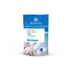 Dermasel Reines Badesalz 500 Gramm