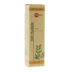 Aromed Tricura SOS Hautöl 20 ml