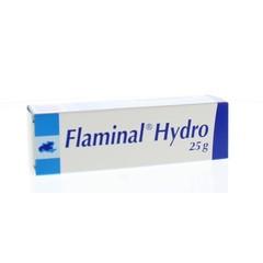 Flaminal Hydrogel 25 Gramm