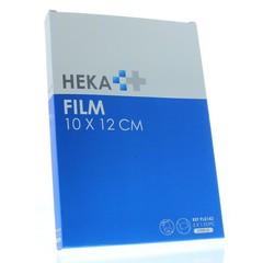 Hekafilm Wundfolie 10 x 12 cm 5 Stück