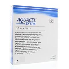 Aquacel extra 10 x 10 cm 10 Stück