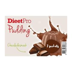 Dieet Pro DietPro Pudding Schokoladenbox 1 Set