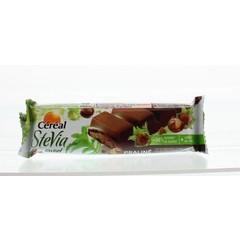 Cereal Schokoriegel Praline Stevia 42 Gramm