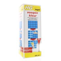 HG Fugenfarbe weiß 250 ml