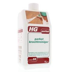 HG Parkett-Kraftreinigerentferner 55 1 Liter