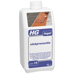 HG Fleckenverhütung Nr. 15 1 Liter