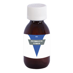 BT's Petrolether 120 ml
