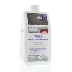 HG Sauberere Hartsteinböden mit 50 1 Liter