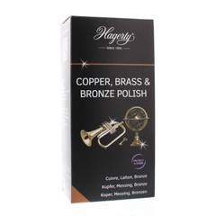 Hagerty Kupfer Messing Bronze Politur 250 ml