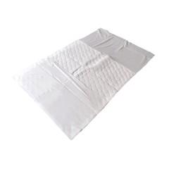 Comfort Waschbares Pad + Bindestreifen plus 1 Stck