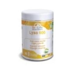 Lyso 600 L-Lysine 90 Kapseln