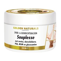 Souplesse Muskel & Gelenkbalsam 200 ml