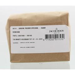 Grünes Pulver Spezial 250 Gramm