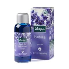 Badeöl Lavendel 100 ml