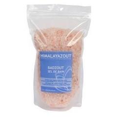Himalaya-Salz Spa Bad Salz Luxus Stehtasche 1200 Gramm