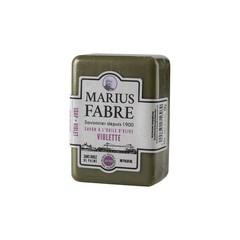 Seife violett ohne Palmöl 150 Gramm