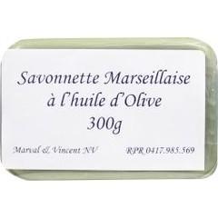 Savonette de Marseille Olive 300 Gramm
