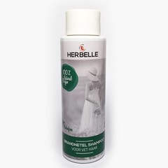 Shampoo Brennnessel BDIH 500 ml