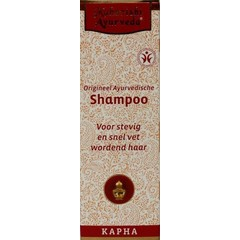 Kapha Shampoo Bio 200 ml